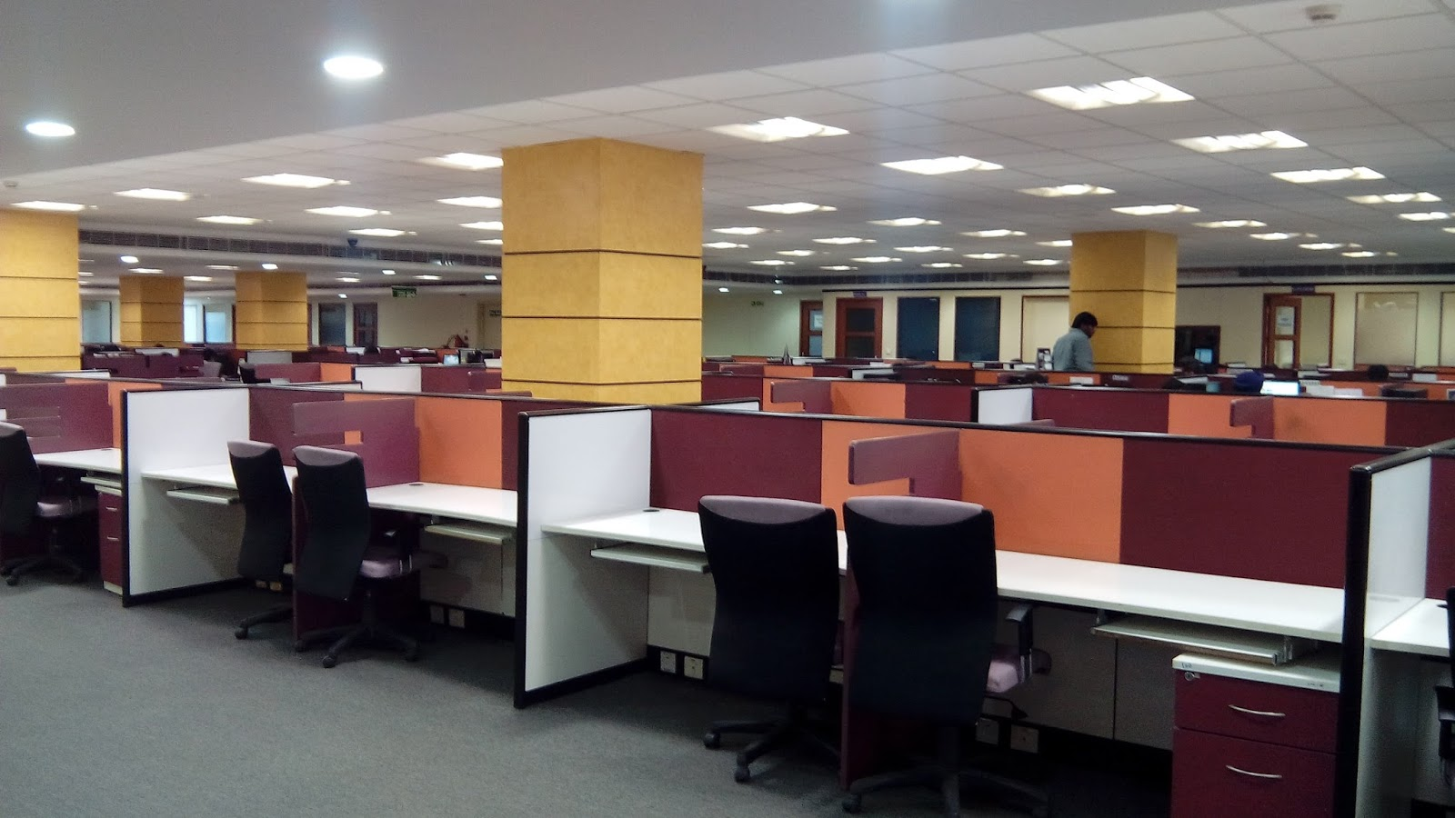 Call Center Seats For Rent In Sector 58 59 Noida